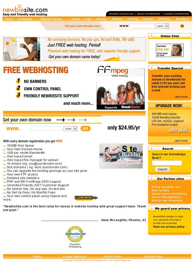 PHP Web Hosting Script - Host Billing Software, AutoHoster
