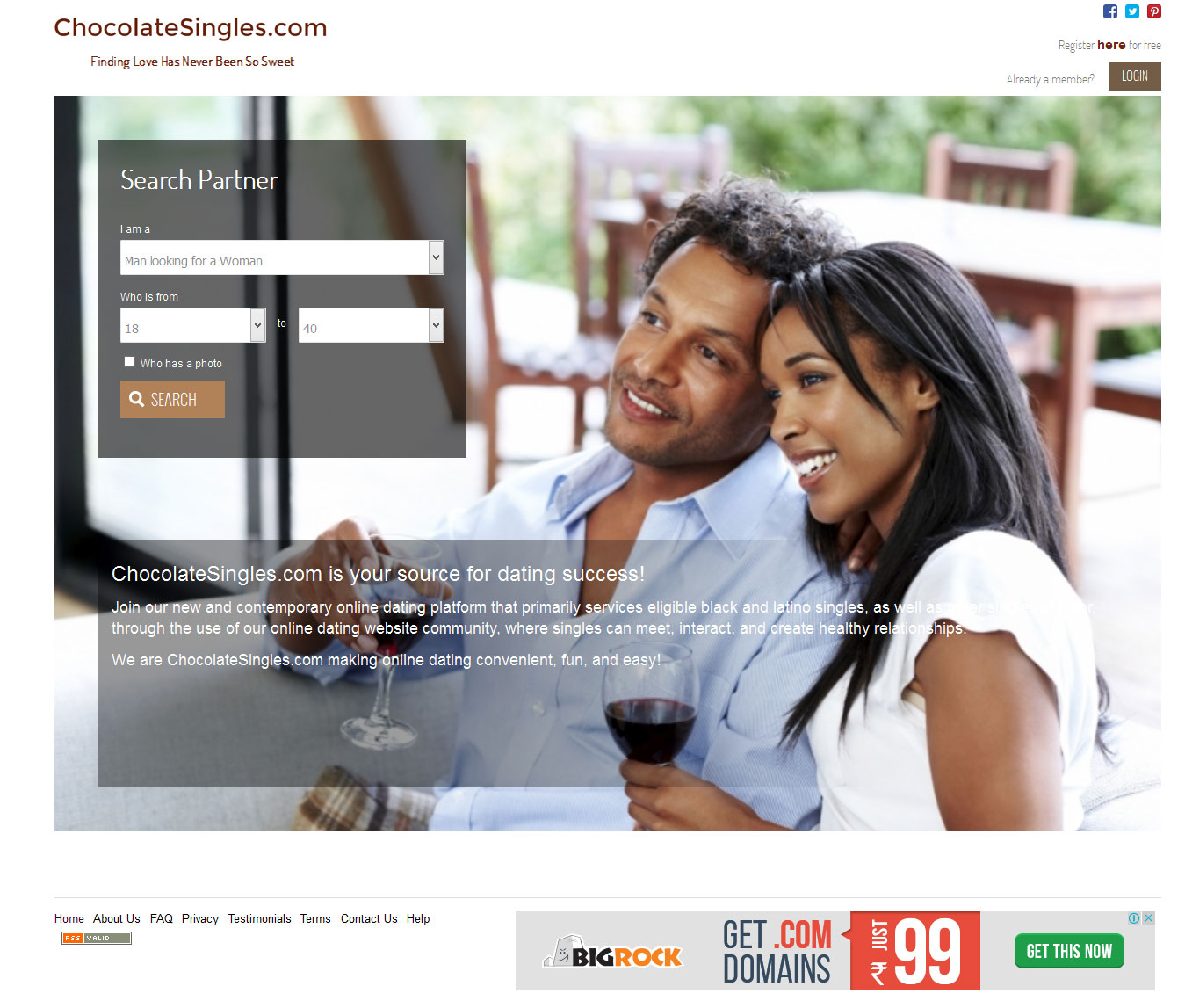 Dating website scripts php 1