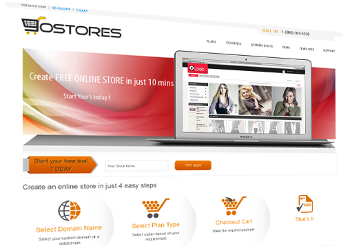 iScripts GoStores is a private label hosted shopping cart solution for service providers. You can offer a hosted store builder to your end users to create their own ecommerce store front as SaaS. This is an open source script and can be customized to meet your specific requirements. Create a hosted store builder business like volution, shopify, prostores, yahoo stores etc.. with iScripts GoStores