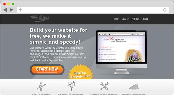 diy website do it yourself website low cost website cheap website online website builder website building software build a website website builder